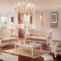 Luxury European French Baroque Rococo Classical Style ...