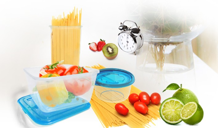 Pasta Spaghetti Cylindrical Plastic Container For Food Buy Cylindrical Plastic Container