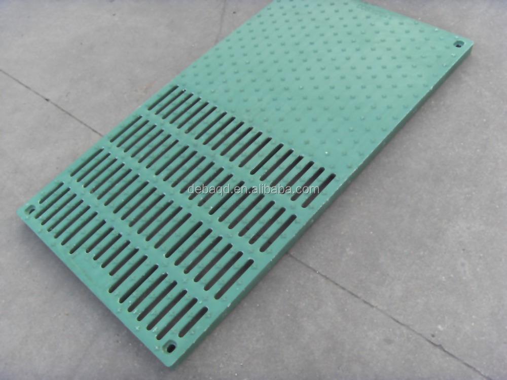 Pig Plastic Slat Floor Plastic Floor Covering Animal Plastic Flooring Buy Pig Plastic Slat