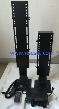 1000mm Electric TV Lift with Remote control RS-TV3, View ...