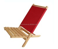 Outdoor Wooden Chairs Beach Folding Deck Chair - Buy ...