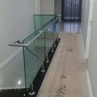 Modern Stair Railings Interior. Good Best Loft Railing ...