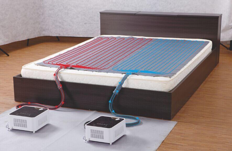 Temperature Control Fashion Design Korea Heating Mattress