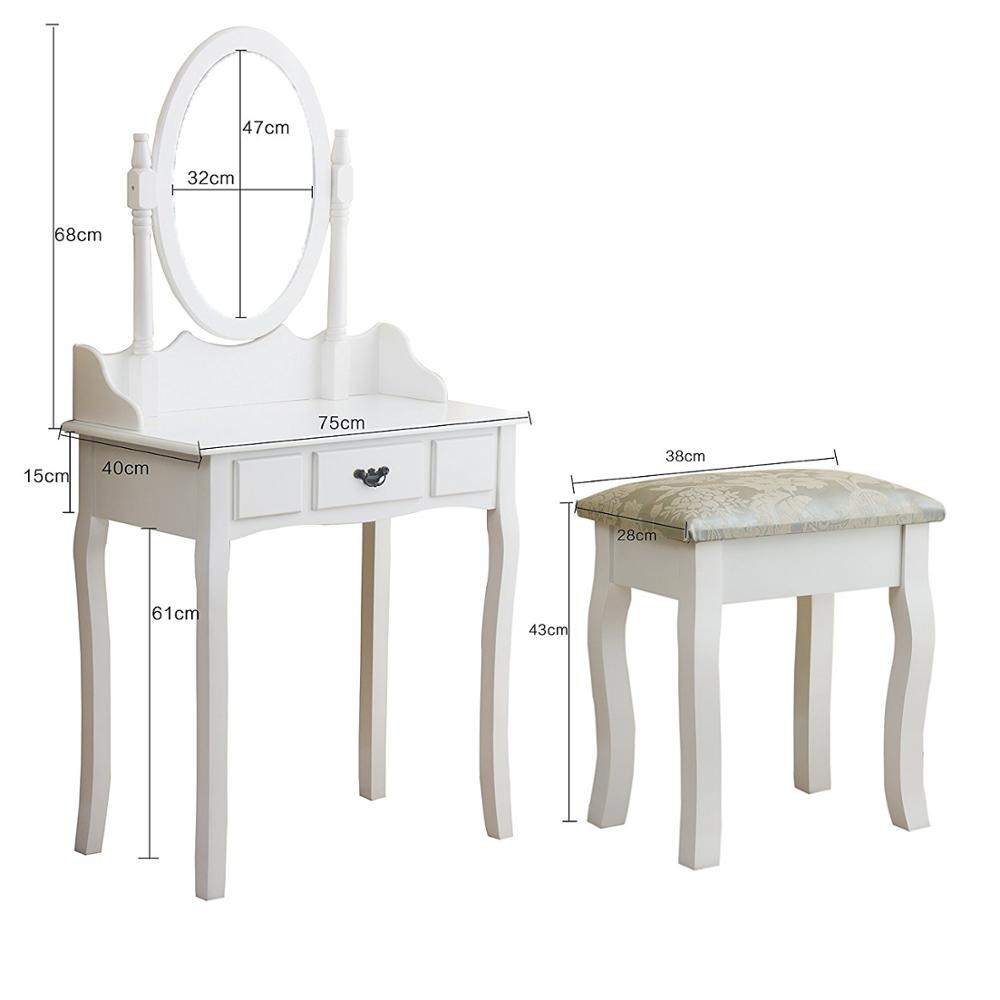 Girls Dressing Table Cherry Makeup Folding Vanity Antique Dressing Table For Girls Buy Antique Dressing Table Vanity Dressing Table Folding Dressing Table Product On
