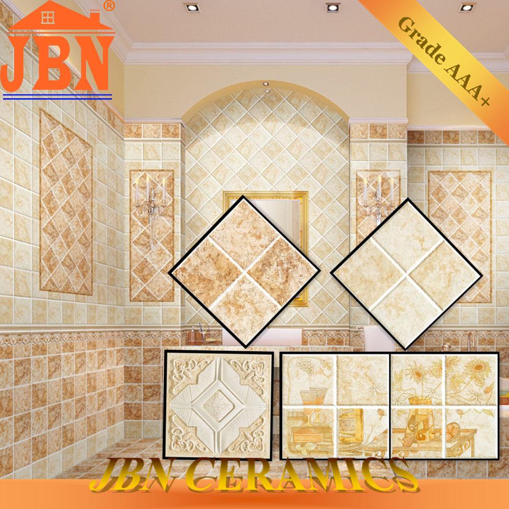 300x300mm Cheap Ceramic Tiles Bathroom Floor Tiles Buy
