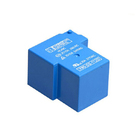 UL CQC TUV 5 pin PCB type power relay 12v coil Relay 20a 220v