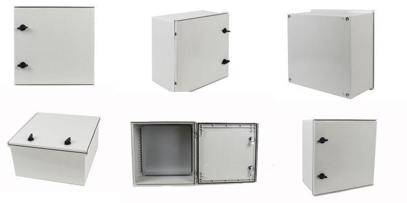 Oem Aluminum Metal Electric Motor Terminal Box Buy
