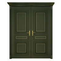 2014 New Design Decorative South Indian Front Double Door ...