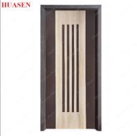 Simple Design Indian Wooden Door - Buy Indian Interior Pvc ...