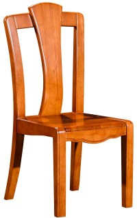 Modern Solid Wooden Furniture Dining Room Dinner Chair ...