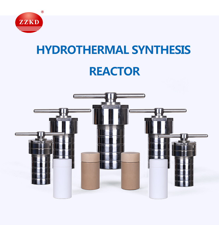 Lab Hydrothermal Synthesis Reaction Kettle Price - Buy Hydrothermal - synthesis reaction