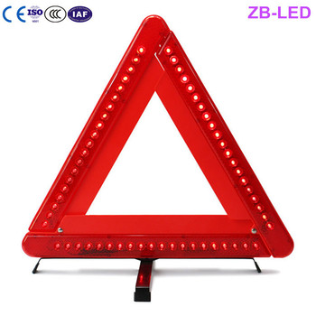 Road Traffic Signs Factory For Emergency Warning Triangle With 60