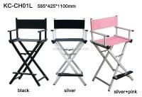Portable Lightweight Aluminum Director Chair,Cheap Folding ...