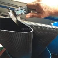 Pvc Nitrile Rubber Hose For Frac Water Transfer - Buy Pvc ...