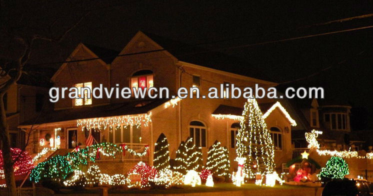 Cute Pig Led Christmas Light Led String Strip Lights For Outdoor And