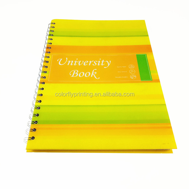 Buy Cheap China promotional paper note spiral Products, Find China