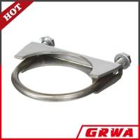 Performance Exhaust Pipe Muffler U-bolt Clamps - Buy U ...