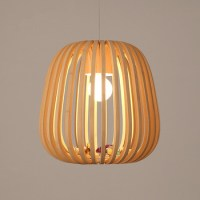 Handmade Pendant Lights Wooden Lamps - Buy Handmade ...