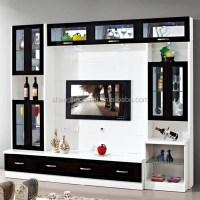 Latest Design Wall Unit Design Led Tv Unit - Buy Design ...