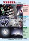 VESSEL Bits & Air Tools