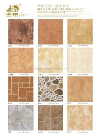 Foshan Manufacturer 4x4 Floor 60x60 Glazed Ceramic Wall ...