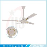 56inch Ac Dc Battery 12v Ceiling Fan - Buy Ac Dc Ceiling ...