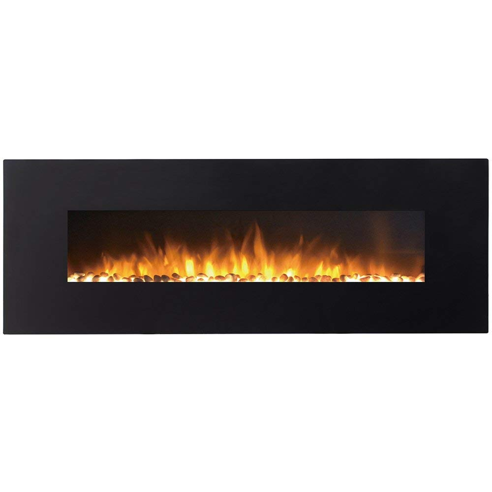 How Much Do Gas Fireplace Logs Cost Buy Regal Flame Erie Black 72