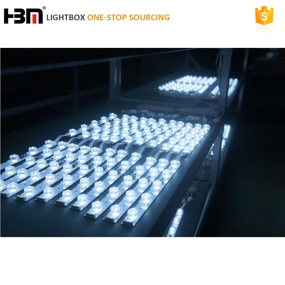 Lit Fabric Waterproof Fabric Light Box High Power Alu Rigid Led Strip Box Edge Side Lit Light Bar Buy High Power Alu Rigid Led Strip Product On Alibaba