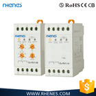 Good quality 1 phase 2 phase 3 phase Monitoring voltage relay over/under voltage protective relay