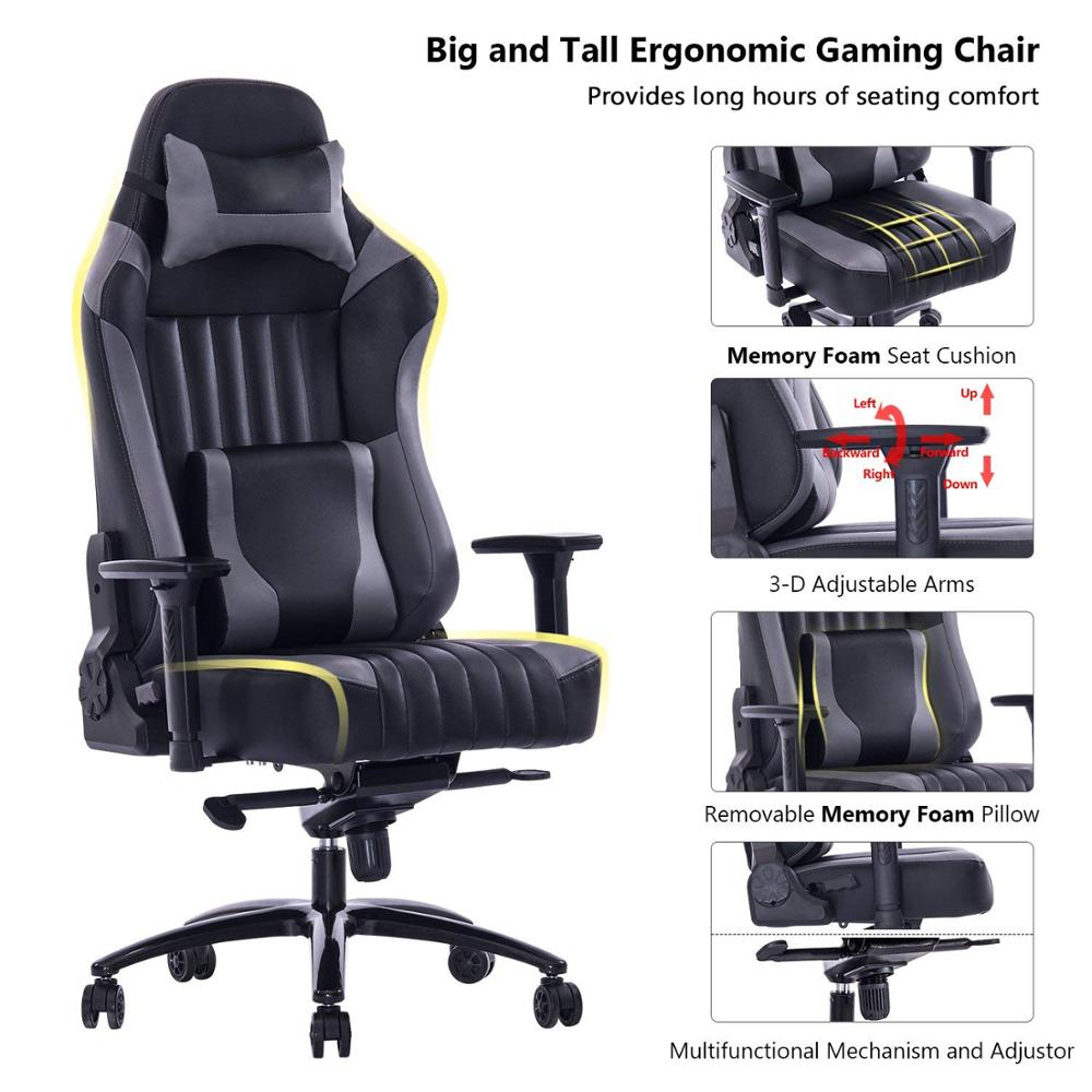 Sillas Ergonomicas Para Pc Venta Al Por Mayor Sillas Ergonomicas Para Pc Compre Online Los