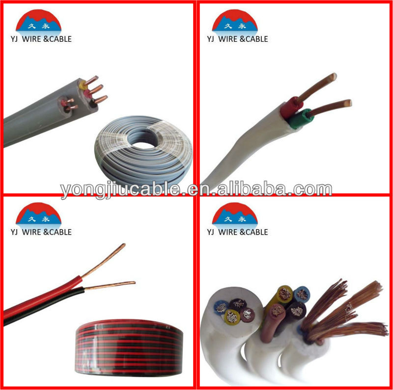 Single Core Cable Copper Wire House Electrical Wiring Diagram Ningbo