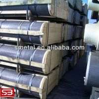 Graphite Electrode For Arc Furnaces - Buy Graphite ...