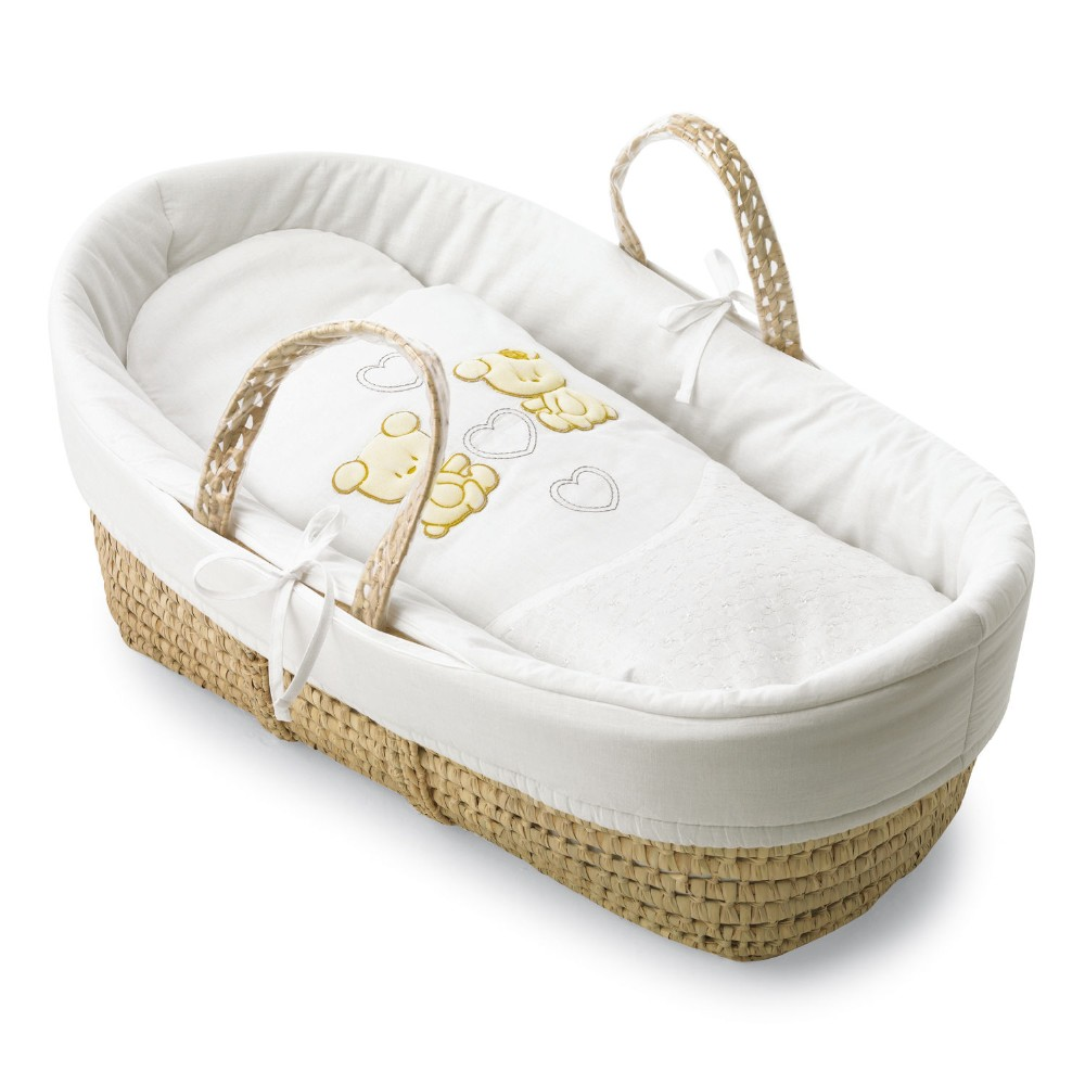 Baby Bassinet Moses Basket Woven Straw Baby Bassinet Crib Basket Moses Basket Buy Bassinet Wicker Baby Basket Baby Moses Basket Antique Basket For Baby Product On Alibaba