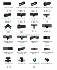 Irrigation Black Poly Pipe Fittings - Buy Poly Pipe ...