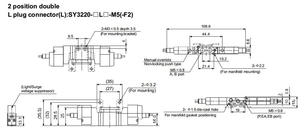 Smc Valve Wiring Diagrams Online Wiring Diagram