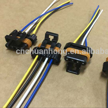 Female Ls1 Ls6 Ignition Coil Wiring Harness Pigtail Connector Gm