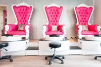 Bomacy-spa Pedicure Chairs Manufacturer Luxury Pedicure ...