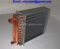 18*25 Ourdoor Wood Furnace Hot Water Coil Water To Air ...
