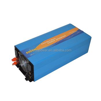 5000w Power Inverter Dc 12v Ac 220v Circuit Diagram - Buy 5000w