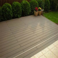 Color Wpc Deck High Gloss Solide Wood Flooring Frstech ...