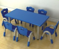 Attractive New Kindergarten Tables And Chairs For Kids ...