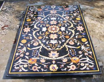 Black Stone Table Topsdining Table Tops Buy Italian