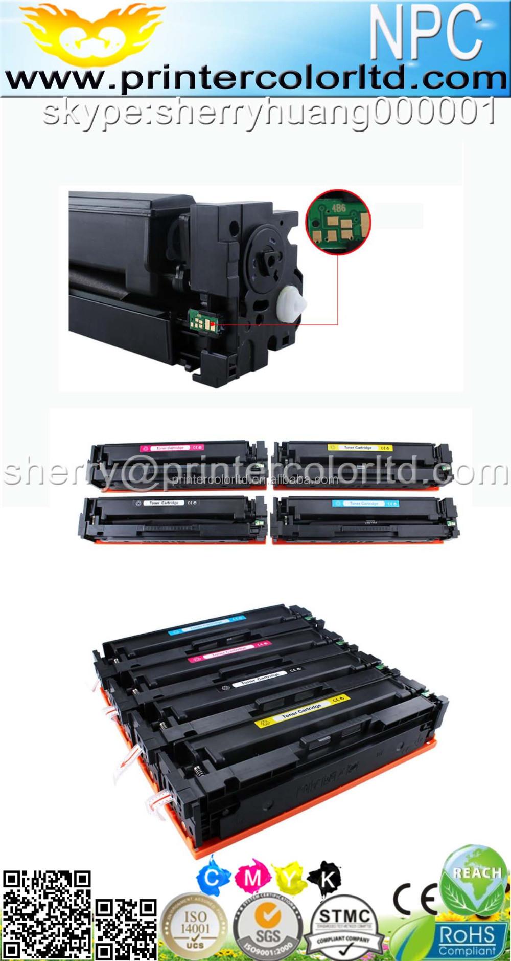 Toner for hp colour laserjet pro cf 403 a m 252 n 277 n