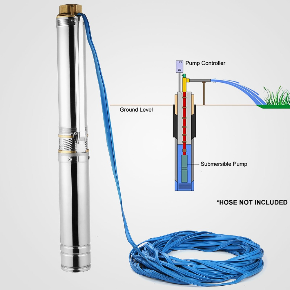 1 Sc Submersible Water Pump Wiring Diagram Third Level Well Electrical 110 Auto Pressure