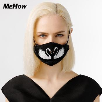 Mehow Fashion Designer Surgical Face Masks Design Your Own Mask
