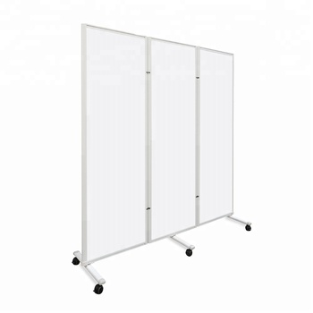 Portable Folding Movable Partition Board For School Classroom - Buy