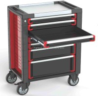 Facom 7-drawer Roller Tool Cabinet Tool Trolley Stainless ...
