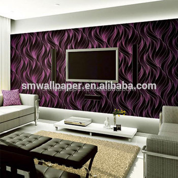 Wallpaper For Living Room 3d 3d Bathroom Design Beautiful Peacock Paintings Wallpaper