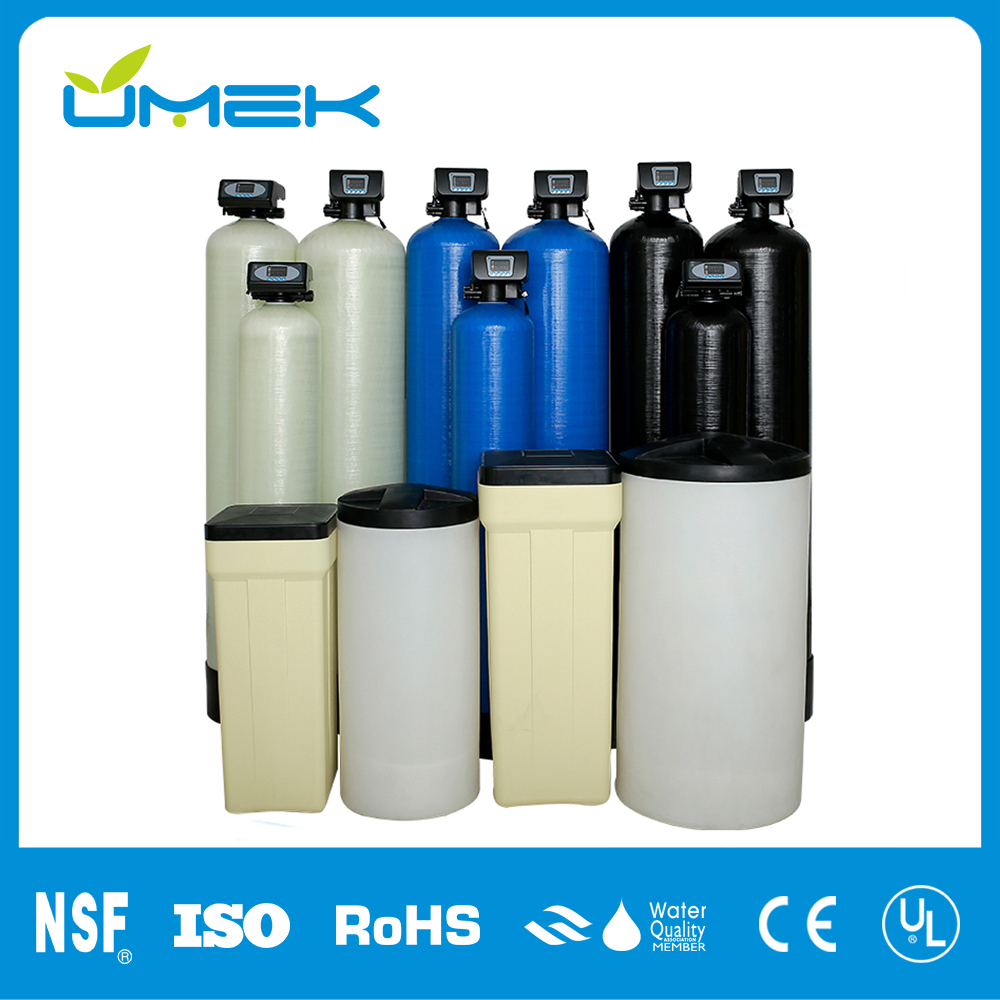 Water Softener Price High Quality Commercial Price Canature Central Water Softener System Buy Central Water Softener Canature Water Softener Product On Alibaba
