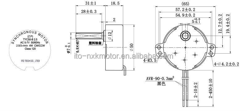 3 speed fan motor ledningsdiagram 110v